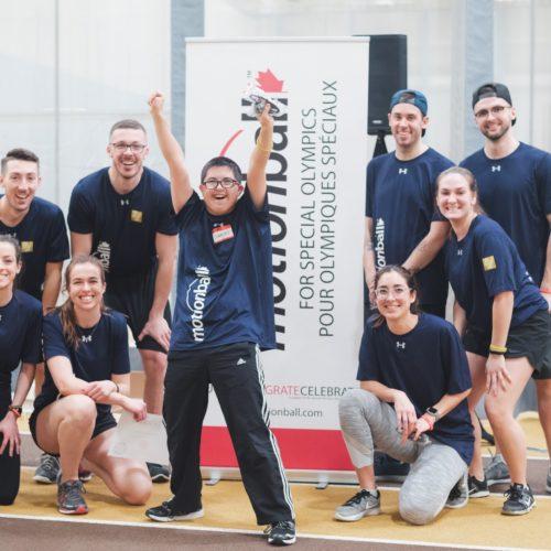 motionballU team photo