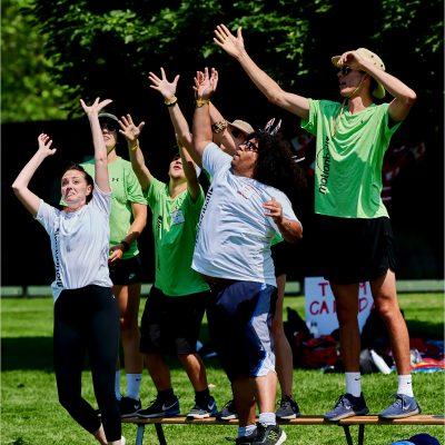 Motionball Marathon of Sport Hamilton