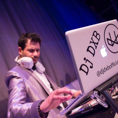 DJ DxB